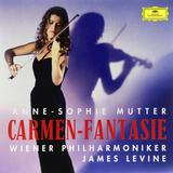 Anne-Sophie Mutter / Carmen-Fantasie (LP)