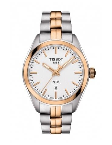 Часы женские Tissot T101.210.22.031.01 T-Lady