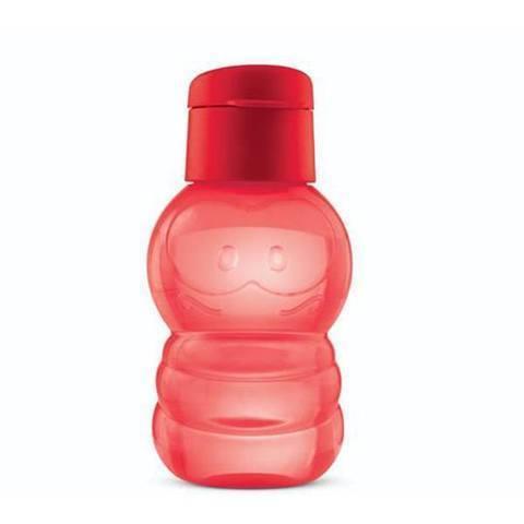 Эко бутылка Червячок