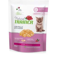 Сухой корм Trainer Natural Kitten