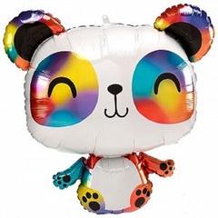 A Радужная панда, 24