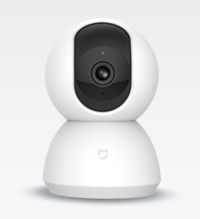 Поворотная IP-Камера Mi Home Security Camera 360° 1080P