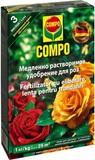 Удобрение Compo для роз медленно растворимое 1 кг