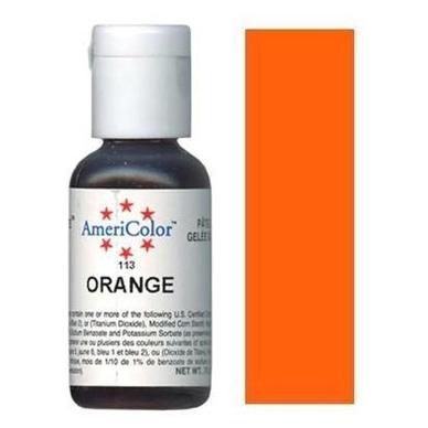 Краситель Americolor, Orange