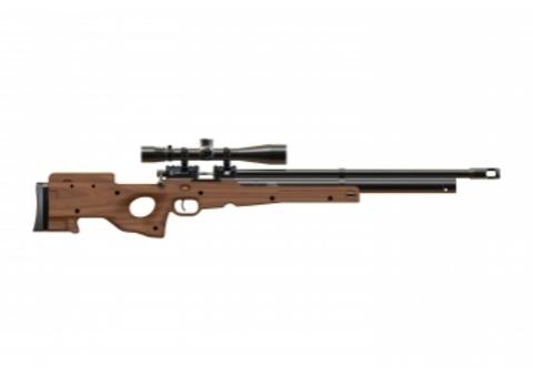 Пневматическая винтовка Ataman M2R Тип II Карабин Тактик 5,5 мм (Дерево) (315/RB)