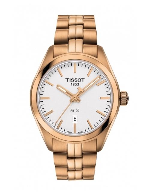 Часы женские Tissot T101.210.33.031.01 T-Lady