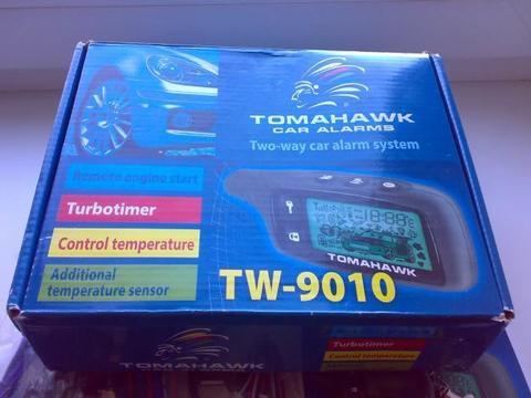 Tomahawk 9010
