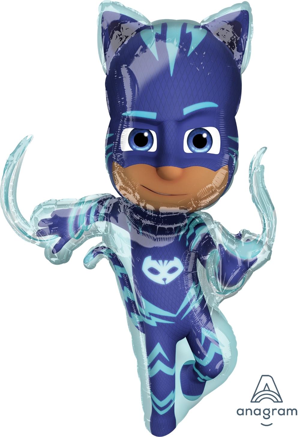 Фольгированные шары фигуры Фольгированные шары герои в масках Кэтбой 201903231656441.jpg