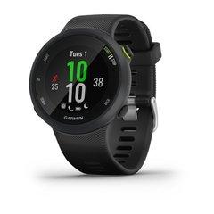 Беговые GPS часы Garmin Forerunner 45 (черные) 010-02156-15