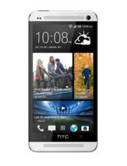 Смартфон HTC One 32Gb Silver