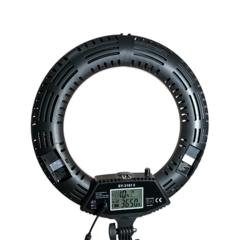 Кольцевая лампа LED RING LCD 480 SY