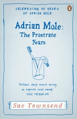 Adrian Mole.The Prostrate Years