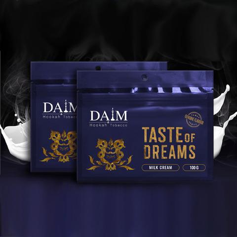 Табак Daim Milk Cream 100 г