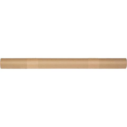 Крафт-бумага оберточная в рулоне, 65 гр,  1,02м х 30м