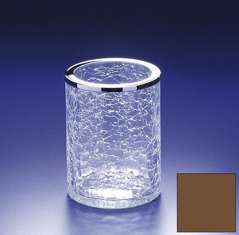 Стакан большой 91126OV Cracked Crystal от Windisch