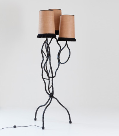 floor lamp  Ralph Pucci International - Volubile | Interior Design 15