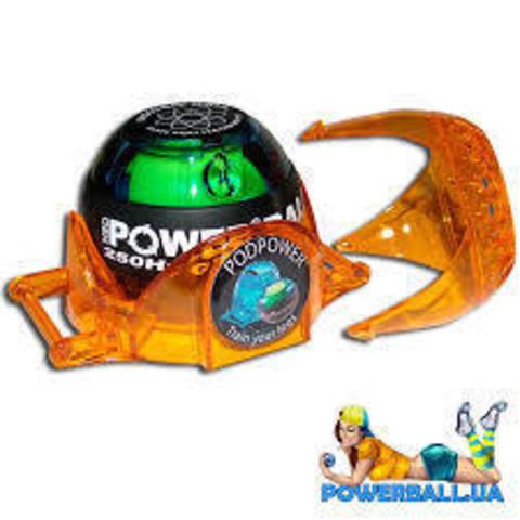 Тренажер для ног Powerball