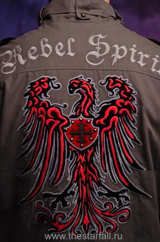 Куртка Rebel Spirit