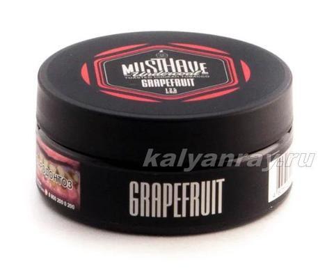 МастХэв Грейпфрут