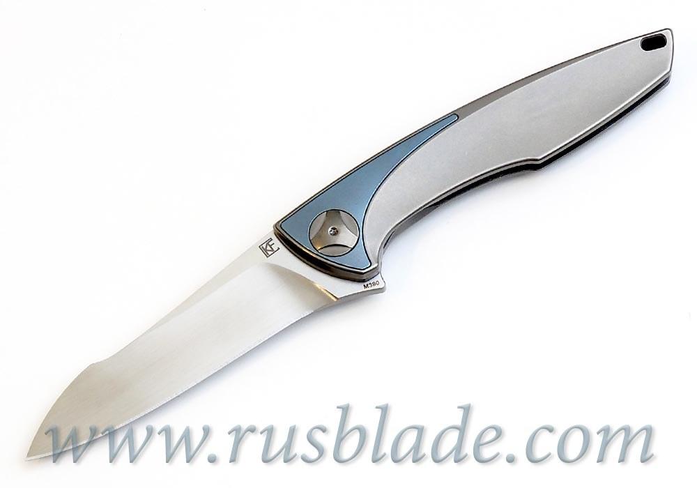 CKF Tegral Knife
