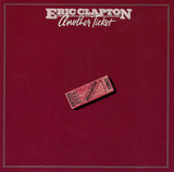 Eric Clapton / Another Ticket (CD)