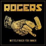 Rogers / Mittelfinger Fur Immer (CD)
