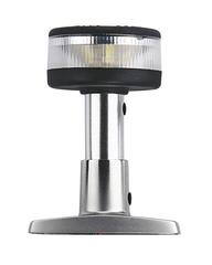 Огонь круговой светодиодный на стойке 102 мм