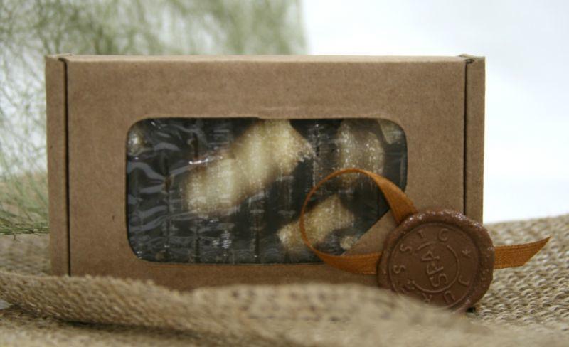 Мыло реликт, Jurassic Spa, жасмин, 110 г