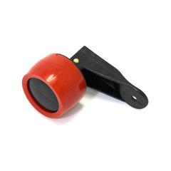 Заглушка дренажная пластмасса 42 мм