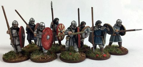 Briton Pedyt (Warriors)