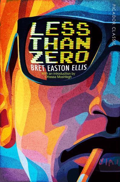 Kitab Less Than Zero | Bret Easton Ellis