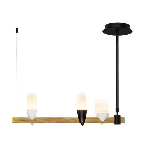 Подвесной светильник LOFT IT 1028-3BL