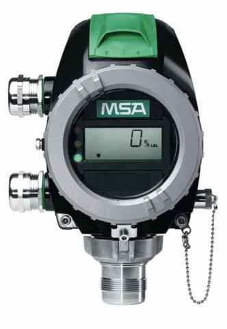 Стационарный газоанализатор PrimaX P, M25, кислород (O2) 0-25%, Int.- взрывобезопасное исполнение