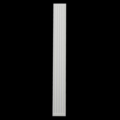 Ствол (пилястра) Европласт из полиуретана 1.22.200, интернет магазин Волео