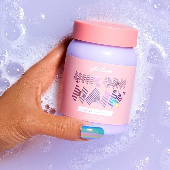 Краска-миксер для волос UNICORN HAIR