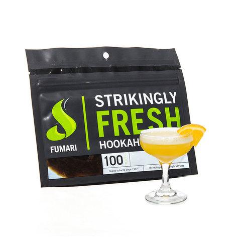 Табак Fumari 100 г Mimosa