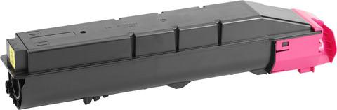Совместимый тонер-картридж TK-8305M пурпурный для принтеров Kyocera TASKalfa 3051ci/3551ci/3050ci/3550ci (15000 стр.)