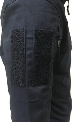 Рубашка тактическая боевая «Гюрза-М1» Черный