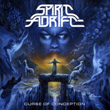 Spirit Adrift / Curse Of Conception (Limited Edition)(CD)