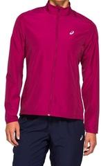 Ветровка Asics Silver Jacket Pink женская