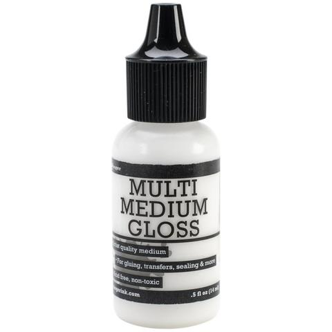 Клей Multi medium GLOSS