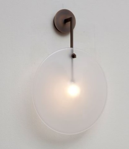 wall lamp Ralph Pucci International - Volubile | Interior Design 9