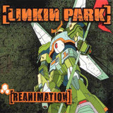 Linkin Park / Reanimation (2LP)