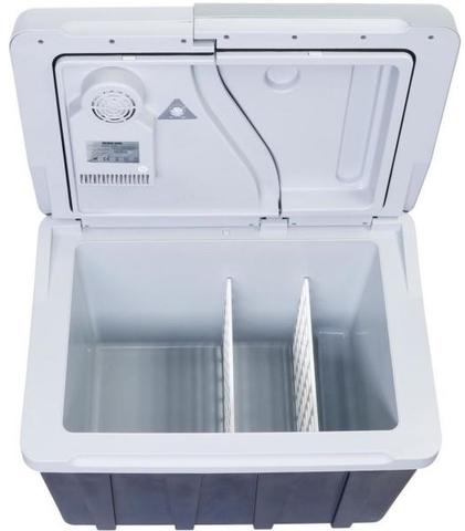 Термоэлектрический автохолодильник Mobicool W40 (40л) 12/220В