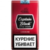 Captain Black Mini Tip Cherise