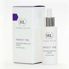 Holy Land Perfect Time Advanced Firma and Lift Serum - Cыворотка