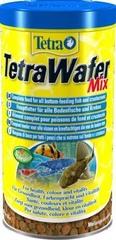 TetraWaferMix корм-чипсы для всех донных рыб