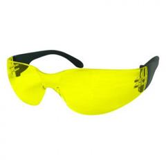 Очки открытые Parkson Safety КЛАССИК ТИМ желтые (арт произв SS-2773Y)