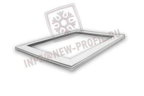 Уплотнитель 45*50,5 см для  холодильника LG GR-FM (морозильная камера)  Профиль 003