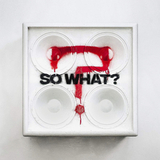 While She Sleeps / So What? (Limited Edition)(CD)